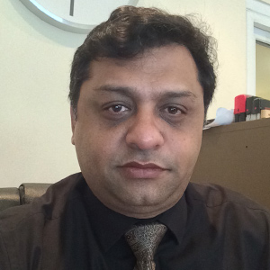 Amir Naviwala