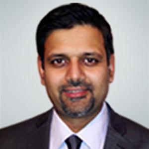 Dr. Farooque Maniyar