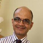 Dr Lalit Sodha