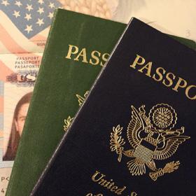 Work-Visa