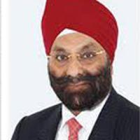 Ranjit Baxi