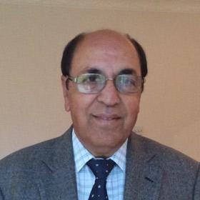 Mukund-Patel